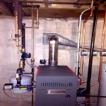 Boiler installation Vernon CT
