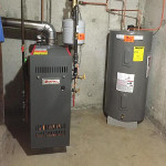 Boiler Replacement in Mansfield CT