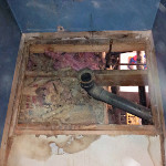 Leaky Toilet Repair in Columbia CT