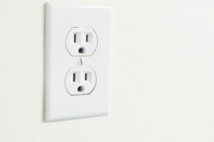 outlet repairs
